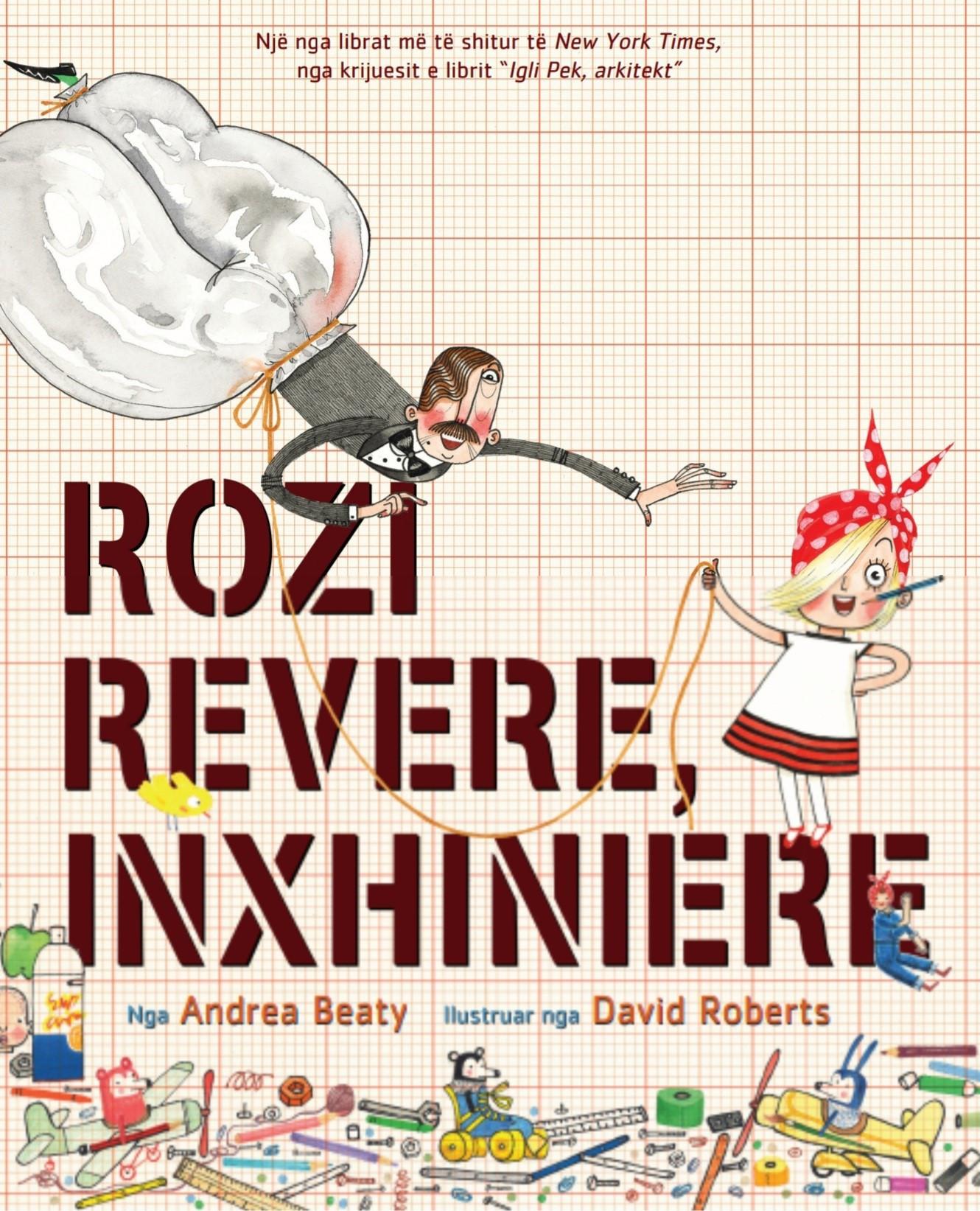Rozi Revere inxhiniere
