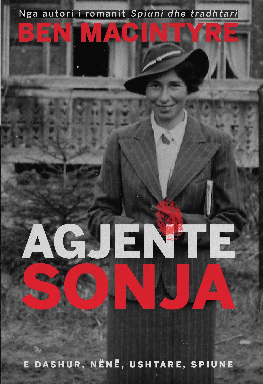 Agjente Sonja