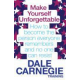 Make Yourself Unforgettable : How to become the pe