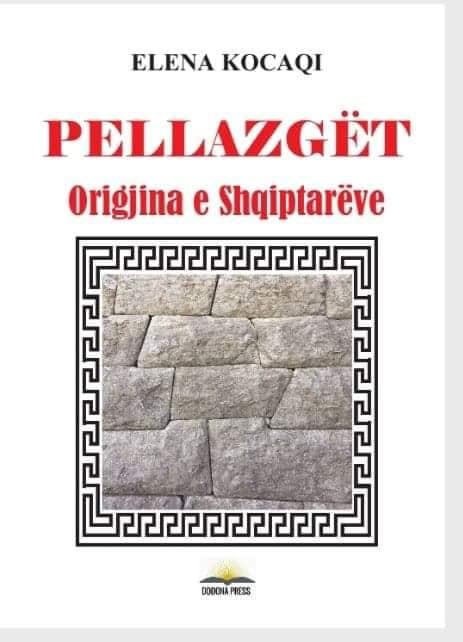 Pellazget – origjina e shqiptareve