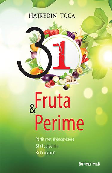31 fruta dhe perime