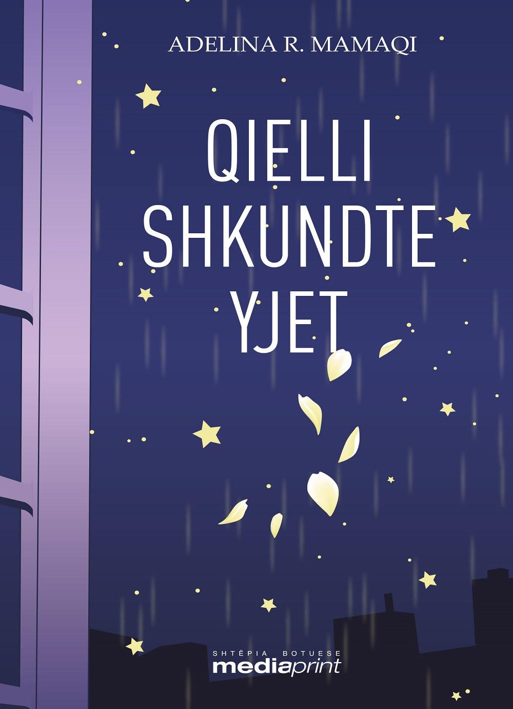 Qielli shkundte yjet