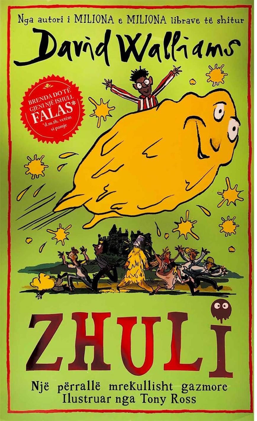Zhuli
