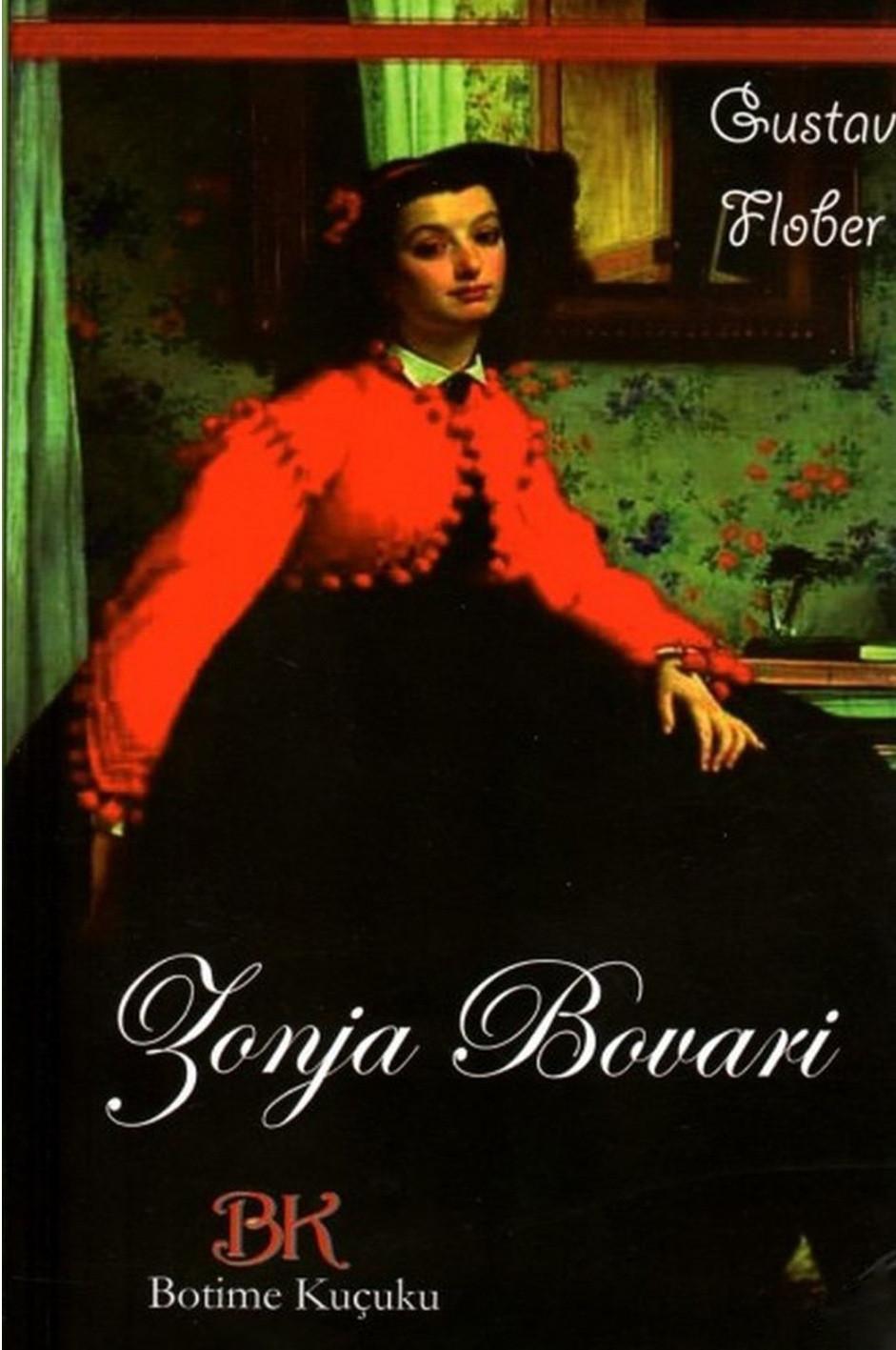 Zonja Bovari – BK