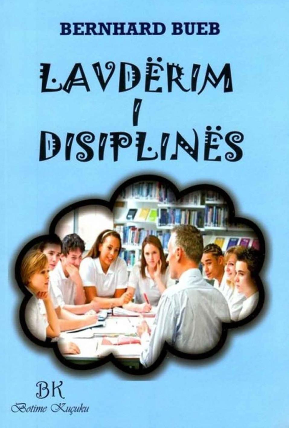 Lavderim i disiplines