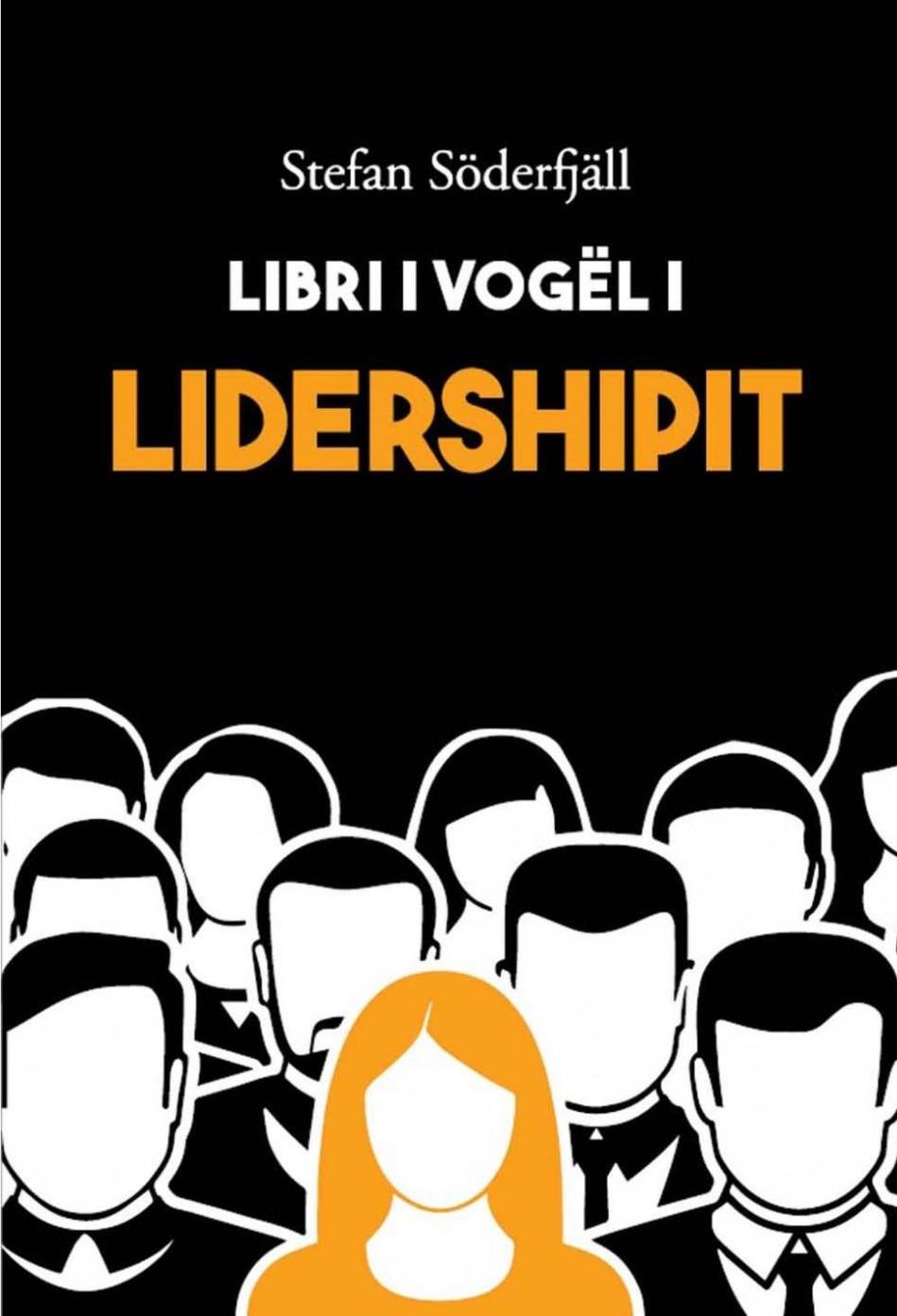 Libri i vogel i lidershipit