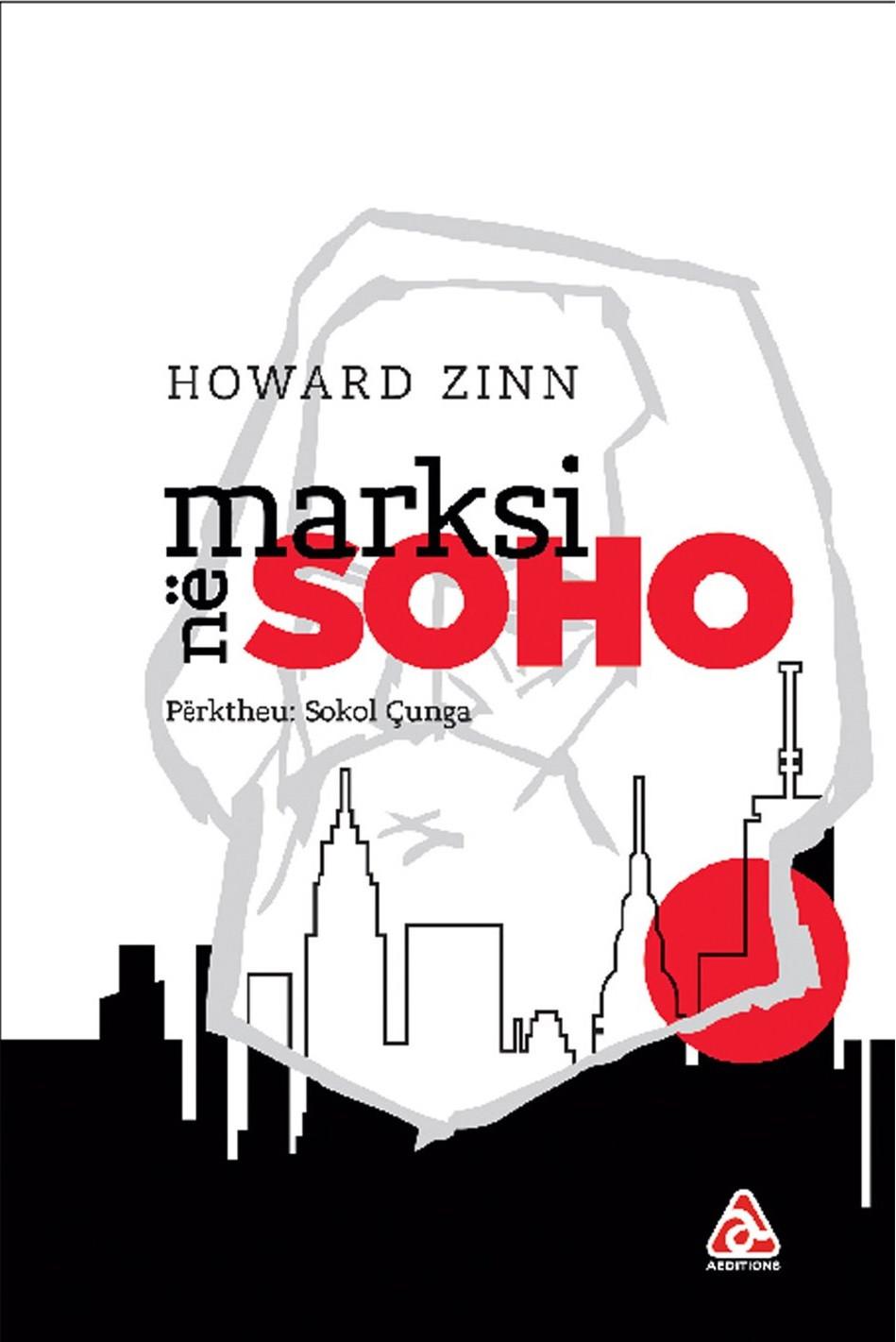 Marksi ne Soho