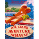 Stilton 38 Ah, cfare aventure ne Havai