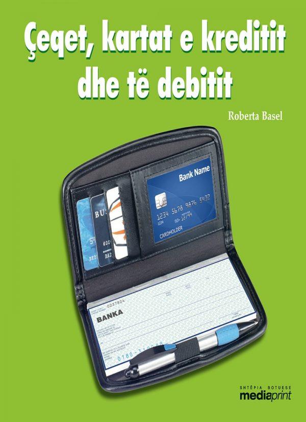 Ceqet kartat e kreditit dhe te debitit