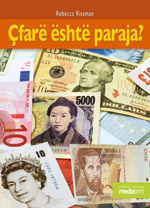 Çfarë është paraja?