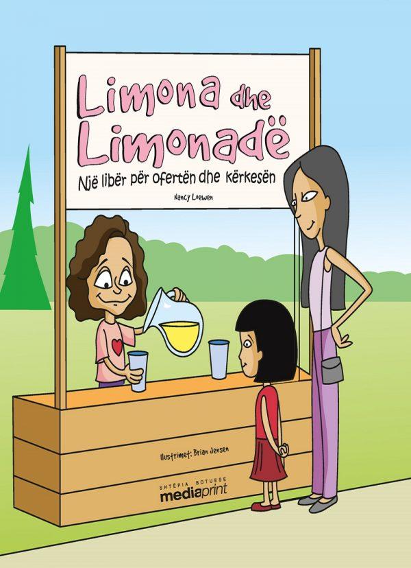 Limona dhe limonade ( nje liber per oferten dhe kerkesen )