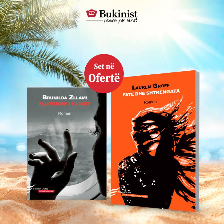 Dy libra per fatet njerezore