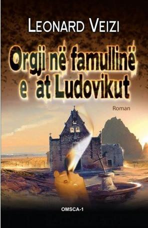 Orgji ne famulline e at Ludovikut