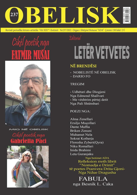 Revista Obelisk Nr. 237