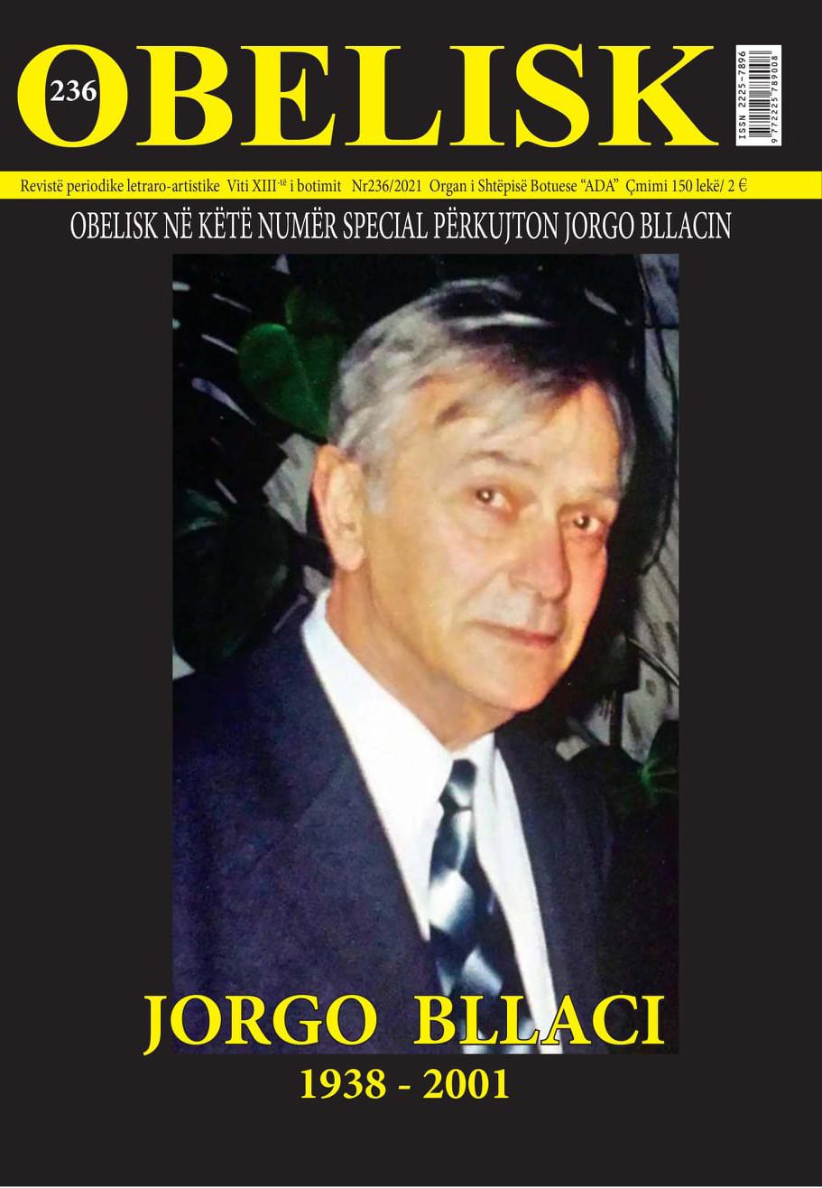 Revista Obelisk Nr. 236