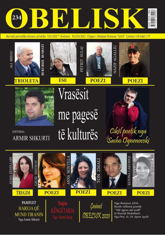Revista Obelisk Nr. 234