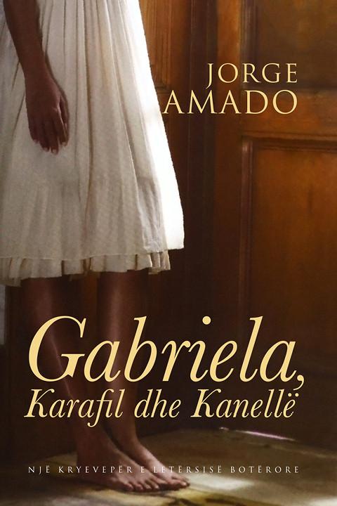 Gabriela, karafil dhe kanelle