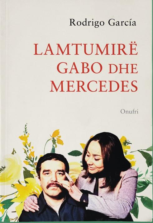 Lamtumire Gabo dhe Mercedes