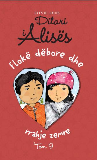 Ditari i Alises 9 – Floke debore dhe rrahje zemre