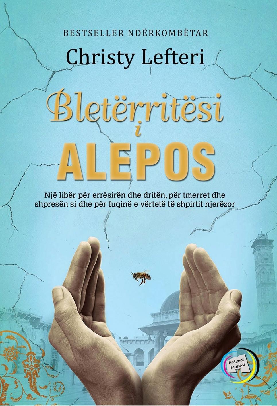 Bleterritesi i Alepos