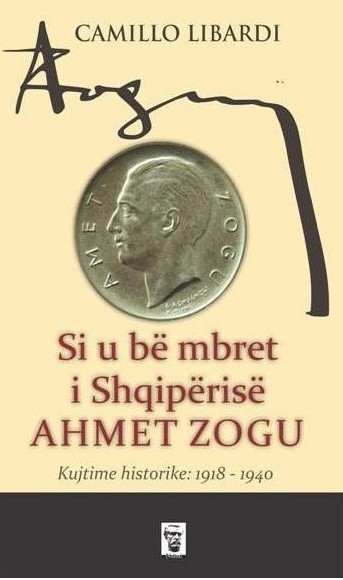 Si u be mbret i Shqiperise Ahmet Zogu