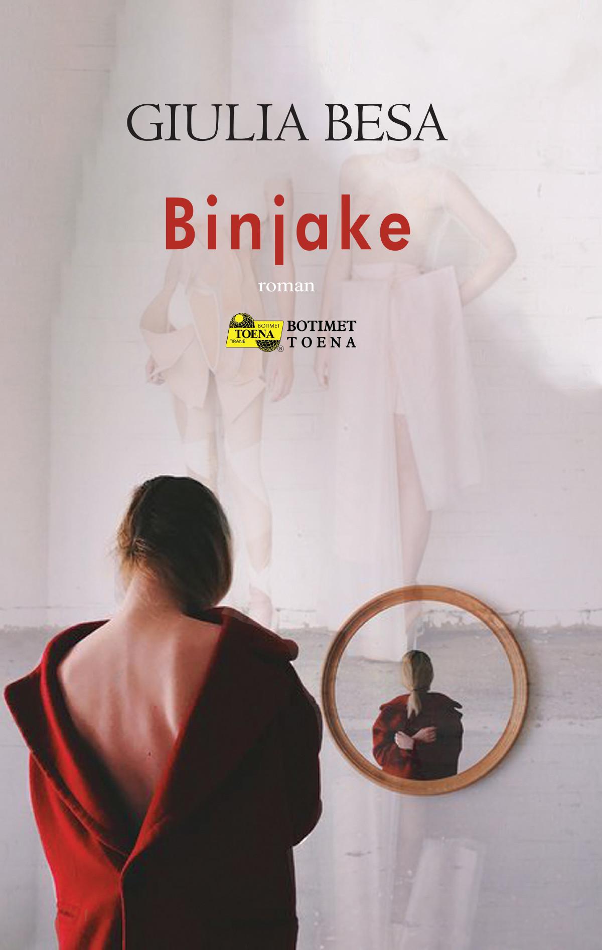 Binjake