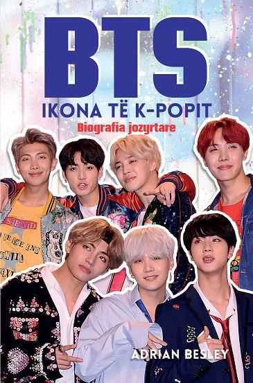 BTS, ikona te K-Popit