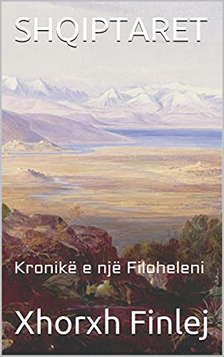 Kronike e nje filoheleni