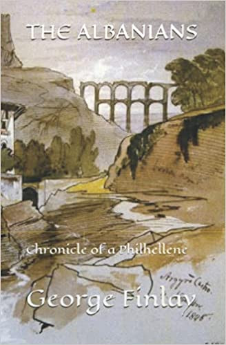 The albanians - chronicle of a philohellene