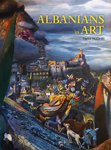 Albanians in art