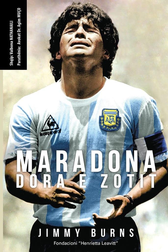 Maradona - dora e Zotit