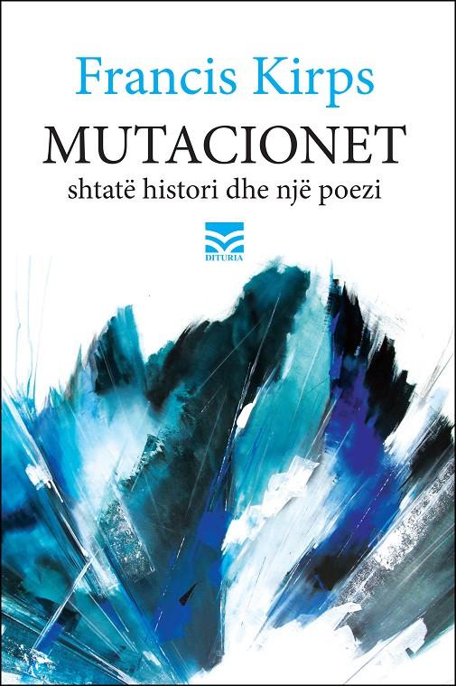 Mutacionet