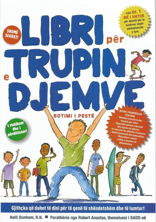 Libri per trupin e djemve