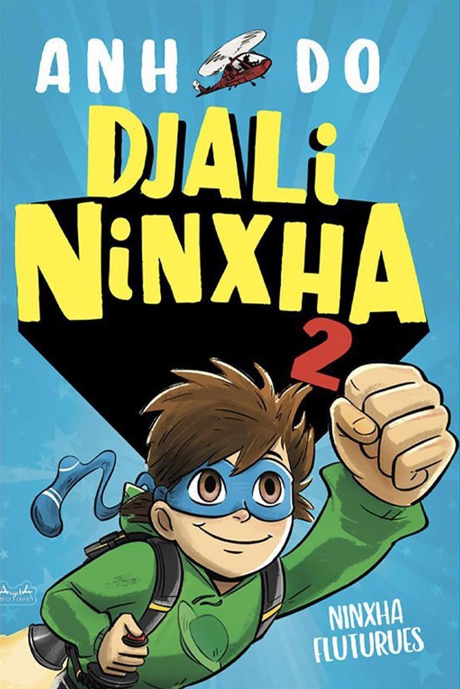 Djali Ninxha 2