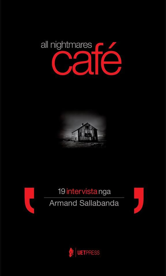 All nightmares café'