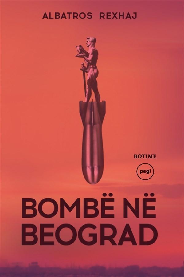 Bombë në Beograd