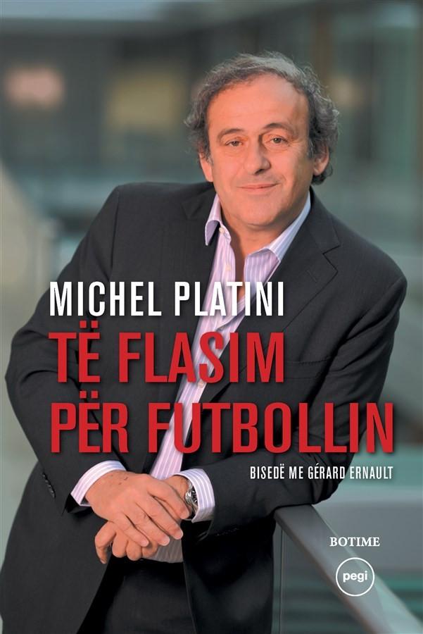 Të flasim për futbollin Platini