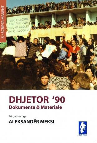 Dhjetor 90. Dokumente dhe materiale