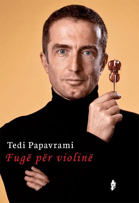 Fugë për violinë