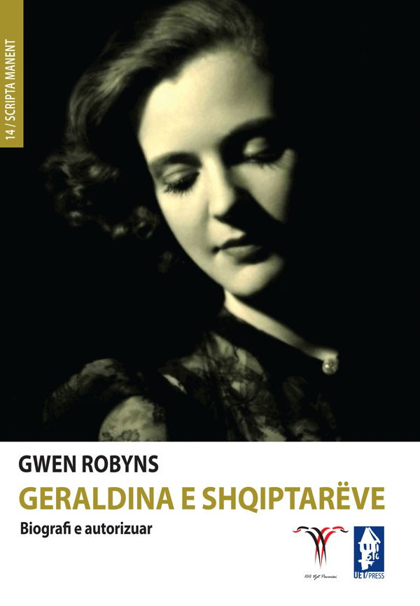 Geraldina e shqiptareve. Biografi e autorizuar