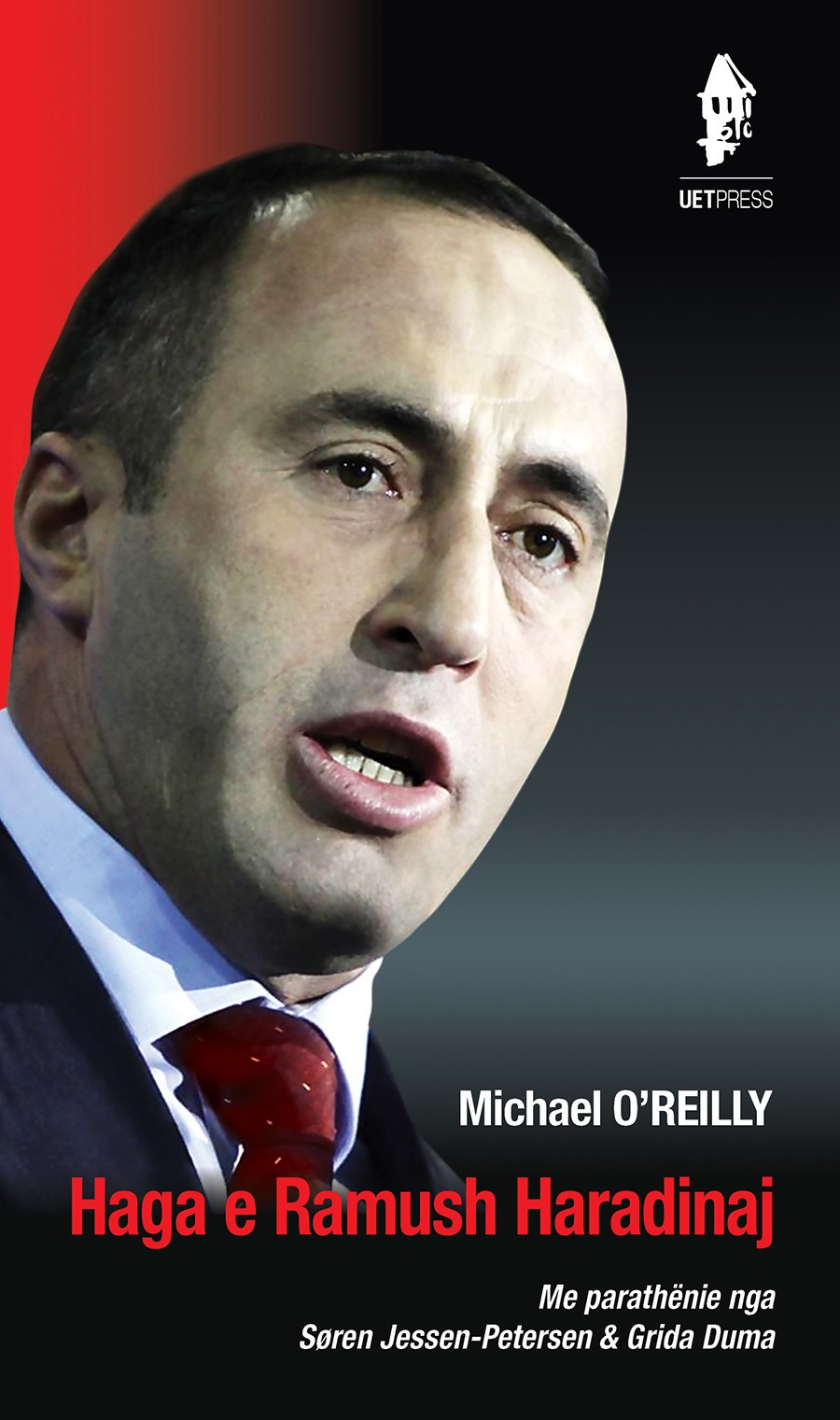 Haga e Ramush Haradinaj