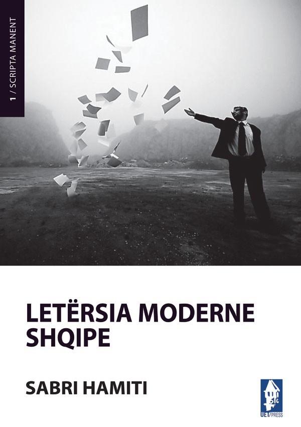 Letersia moderne shqipe