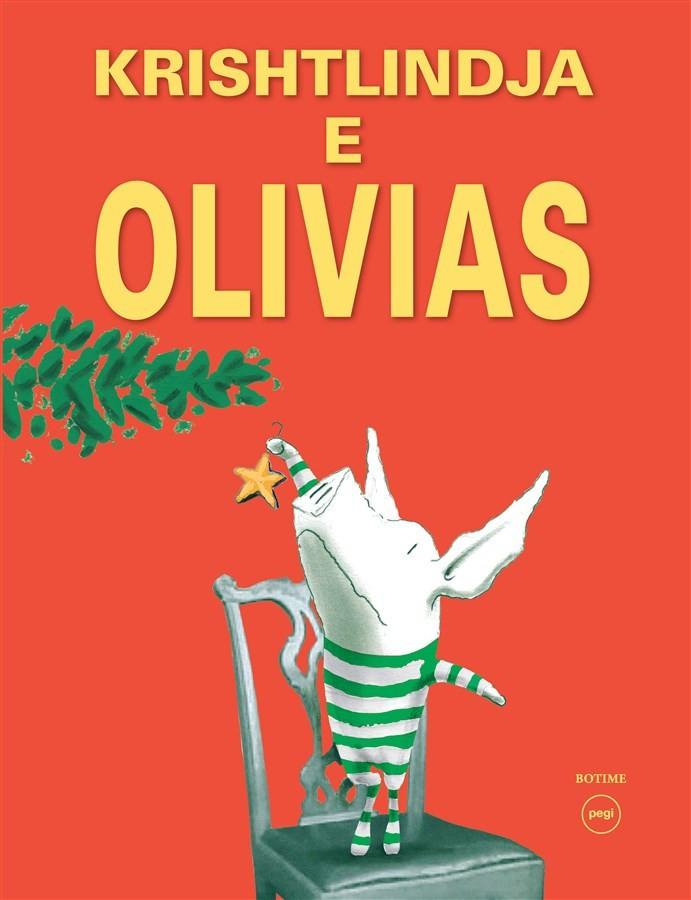Krishtlindja e Olivias