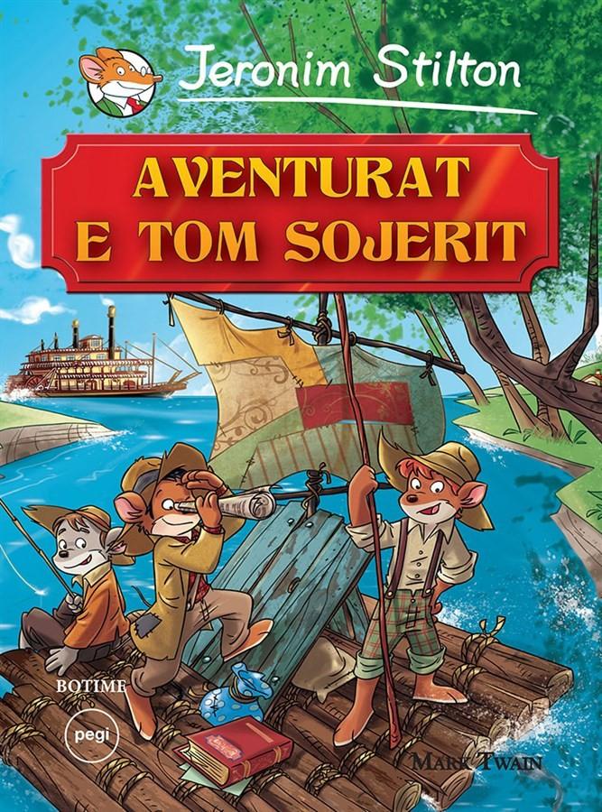 Aventurat e Tom Sojerit