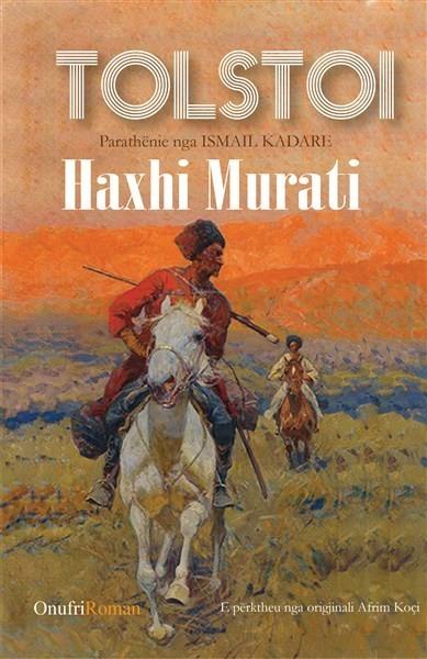 Haxhi Murati