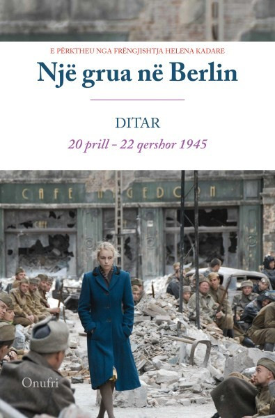 Një grua në Berlin
