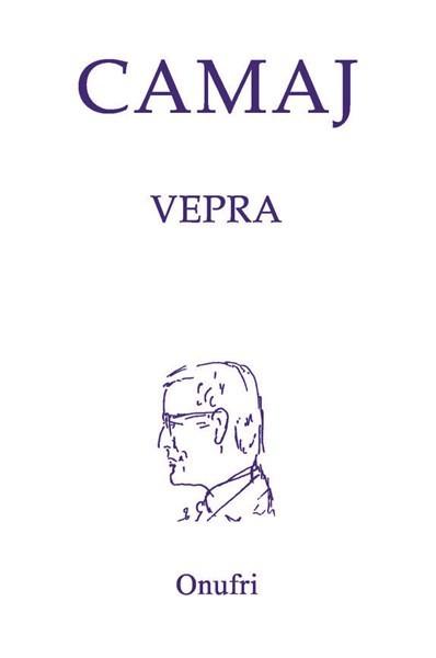 MARTIN CAMAJ - VEPRA E PLOTE (10 vellimet)