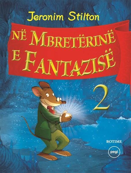 Ne mbreterine e fantasize - Vell. 2