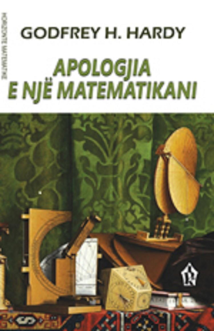 Apologjia e nje matematikani