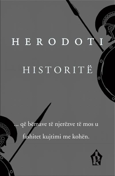 Historite - … qe bemave te njerezve te mos u fashitet kujtimi me kohen